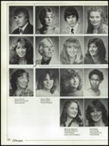 1983 Redlands High School Yearbook Page 264 & 265