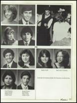 1983 Redlands High School Yearbook Page 268 & 269