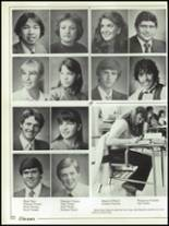 1983 Redlands High School Yearbook Page 270 & 271
