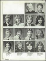 1983 Redlands High School Yearbook Page 274 & 275