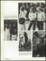 1983 Redlands High School Yearbook Page 290 & 291