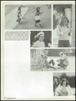 1983 Redlands High School Yearbook Page 292 & 293
