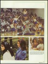 1983 Redlands High School Yearbook Page 294 & 295
