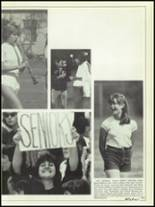 1983 Redlands High School Yearbook Page 296 & 297