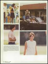 1983 Redlands High School Yearbook Page 302 & 303
