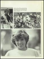1983 Redlands High School Yearbook Page 304 & 305