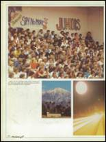 1983 Redlands High School Yearbook Page 306 & 307
