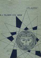 1958 Yearbook Tilden High School 415