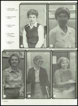 1982 Cape Fear Academy Yearbook Page 10 & 11