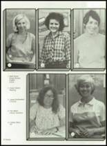 1982 Cape Fear Academy Yearbook Page 12 & 13