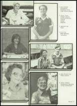 1982 Cape Fear Academy Yearbook Page 14 & 15
