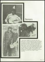 1982 Cape Fear Academy Yearbook Page 16 & 17