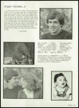 1982 Cape Fear Academy Yearbook Page 18 & 19