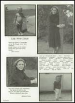 1982 Cape Fear Academy Yearbook Page 20 & 21
