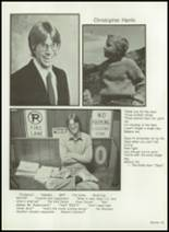 1982 Cape Fear Academy Yearbook Page 22 & 23