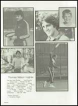 1982 Cape Fear Academy Yearbook Page 26 & 27
