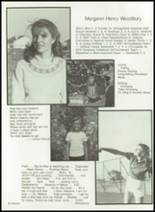1982 Cape Fear Academy Yearbook Page 36 & 37
