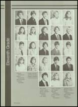 1982 Cape Fear Academy Yearbook Page 38 & 39