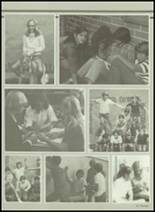 1982 Cape Fear Academy Yearbook Page 46 & 47