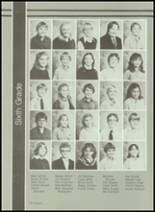 1982 Cape Fear Academy Yearbook Page 48 & 49