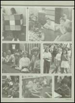 1982 Cape Fear Academy Yearbook Page 52 & 53