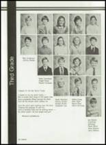 1982 Cape Fear Academy Yearbook Page 54 & 55