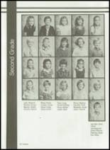 1982 Cape Fear Academy Yearbook Page 56 & 57