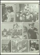 1982 Cape Fear Academy Yearbook Page 60 & 61