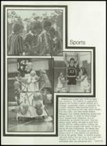1982 Cape Fear Academy Yearbook Page 62 & 63