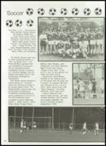 1982 Cape Fear Academy Yearbook Page 64 & 65