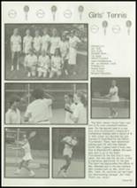 1982 Cape Fear Academy Yearbook Page 66 & 67