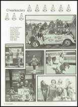 1982 Cape Fear Academy Yearbook Page 80 & 81