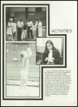 1982 Cape Fear Academy Yearbook Page 90 & 91