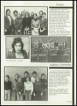 1982 Cape Fear Academy Yearbook Page 94 & 95