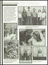 1982 Cape Fear Academy Yearbook Page 96 & 97