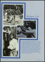 1982 Cape Fear Academy Yearbook Page 104 & 105