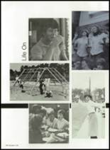 1982 Cape Fear Academy Yearbook Page 108 & 109