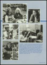 1982 Cape Fear Academy Yearbook Page 112 & 113