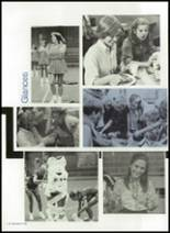 1982 Cape Fear Academy Yearbook Page 116 & 117