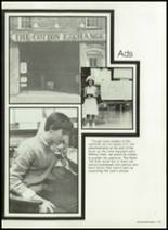1982 Cape Fear Academy Yearbook Page 118 & 119