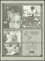 1982 Cape Fear Academy Yearbook Page 148 & 149