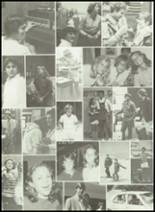 1982 Cape Fear Academy Yearbook Page 152 & 153