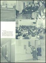 1960 Mineral Ridge High School Yearbook Page 12 & 13