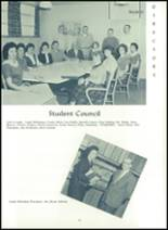 1960 Mineral Ridge High School Yearbook Page 18 & 19