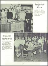 1960 Mineral Ridge High School Yearbook Page 24 & 25