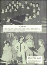 1960 Mineral Ridge High School Yearbook Page 26 & 27