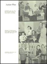 1960 Mineral Ridge High School Yearbook Page 30 & 31