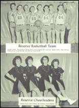 1960 Mineral Ridge High School Yearbook Page 34 & 35
