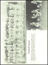1960 Mineral Ridge High School Yearbook Page 36 & 37