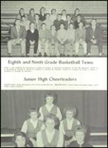 1960 Mineral Ridge High School Yearbook Page 38 & 39